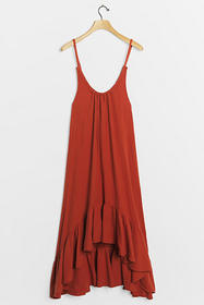 Anthropologie Belmira Maxi Dress