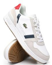 Lacoste t-clip low sneakers
