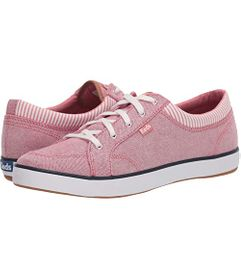 Keds Center Chambray/Stripe