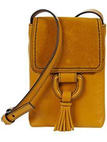 Fossil Bobbie Leather Phone Wallet