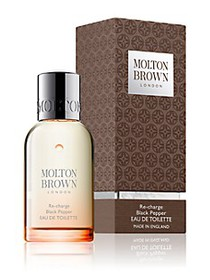 Molton Brown Re-Charge Black Pepper Eau de Toilett