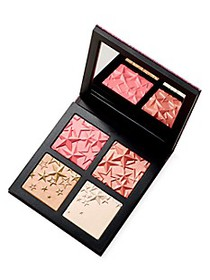 MAC Star-Dipped Light Face Compact - $68 Value