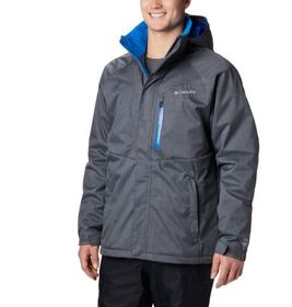 Columbia Men's Alpine Action™ Insulated Jacket