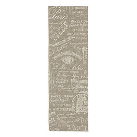 Document Indoor/Outdoor Rug - Select Colors
