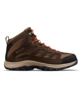 Columbia Men's Crestwood™ Mid Waterproof Hiking Bo