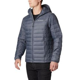 Columbia Men's Voodoo Falls 590 TurboDown™ Hooded