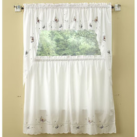 Monarch Tailored Valance - 58x12