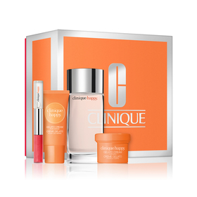 Clinique Perfectly Happy™ Gift Set - Value $117.50