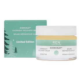 REN Clean Skincare Limited Edition Overnight Recov