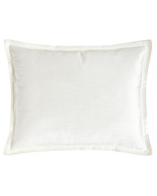 Donna Karan Home Rhythm Velvet Pillow 16 x 20