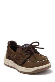 Sperry Convoy Jr. Leather Boat Shoe