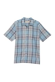 Tommy Bahama Orcona Beach Plaid Regular Fit Short