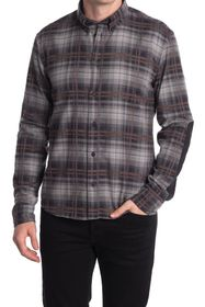 Billy Reid Taylor Plaid Shirt