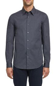 Theory Irving Slim Fit Button-Up Shirt
