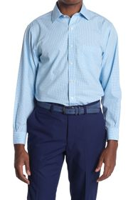 Brooks Brothers Micro Check Regent Fit Shirt
