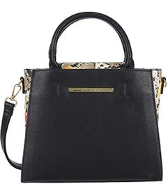 Betsey Johnson XO Chloe Crossbody Bag