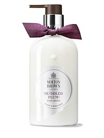 Molton Brown Muddled Plum Body Lotion