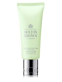 Molton Brown Dewy Lily of the Valley and Star Anis