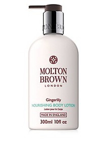 Molton Brown Gingerlily Body Lotion Formerly Heave