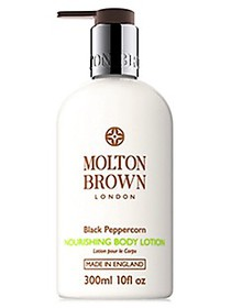 Molton Brown Black Peppercorn Body Lotion Formerly