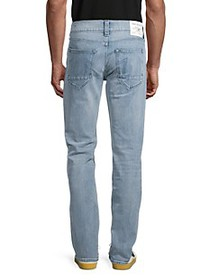 True Religion Geno No Flap Relaxed Slim-Fit Jeans