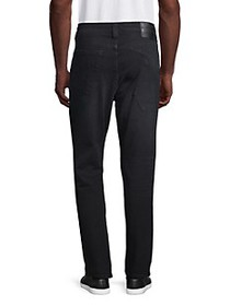 True Religion Logan Relaxed Tapered Jeans