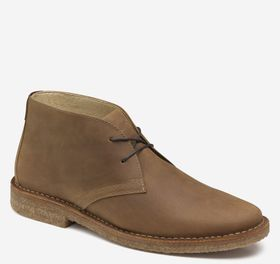 Johnston Murphy Donnelson Plain Toe Chukka