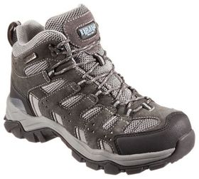 RedHead Overland Mid Waterproof Hiking Boots for L