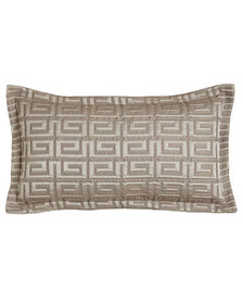 Sweet Dreams Meander Boudoir Pillow 14 x 24