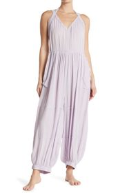 Free People Dancin' Til Dawn Jumpsuit