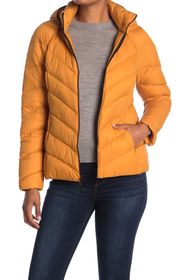Michael Kors Short Packable Puffer Jacket
