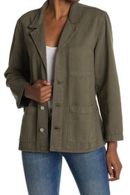 TRAVE Ingrid Notch Collar Jacket