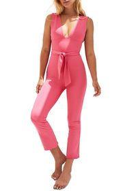 Free People FP Movement After Hours Jumpsuit