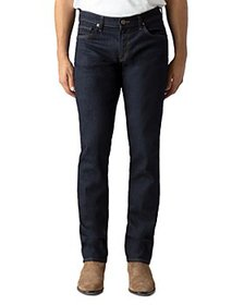 J Brand - Straight Slim Fit Jeans in Jeet