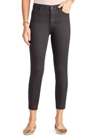 Sam Edelman The Stiletto Crop Skinny Jeans