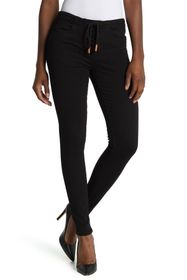 FRAME Corded Lace Le Skinny Jeans
