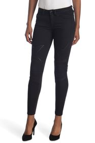 G-STAR RAW Motac 3D Mid-Rise Skinny Jeans