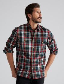 Lucky Brand Redwood Workwear Shirt