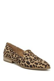 Dr. Scholl's Astaire Leopard Print Slip-On Loafer