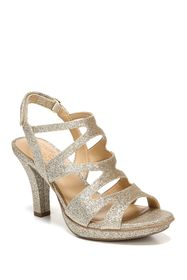 Naturalizer Dianna Strappy Heeled Sandal - Wide Wi