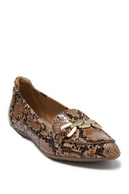 Anne Klein Ozzie Pointed Toe Loafer