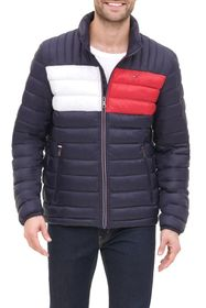 Tommy Hilfiger Quilted Packable Puffer Jacket