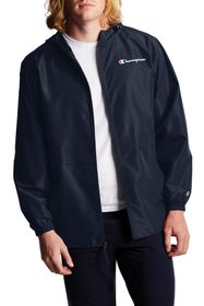 Champion Water Resistant Full Zip Jacket