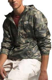 The North Face Camo Fanorack Hoodie