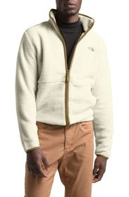 The North Face Dunraven Fleece Jacket