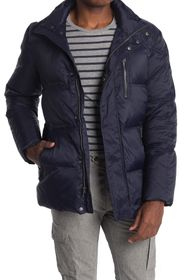 Cole Haan 501 Quilted Jacket
