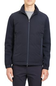 Theory Alpine Regular Fit Jacket