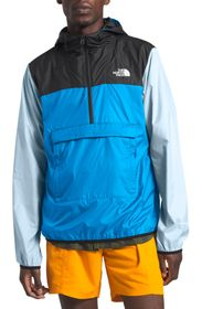 The North Face Colorblocked Fanorack Hoodie