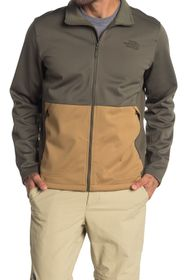 The North Face Apex Canyonwall Colorblock Jacket