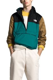The North Face Colorblock Fanorack Hoodie